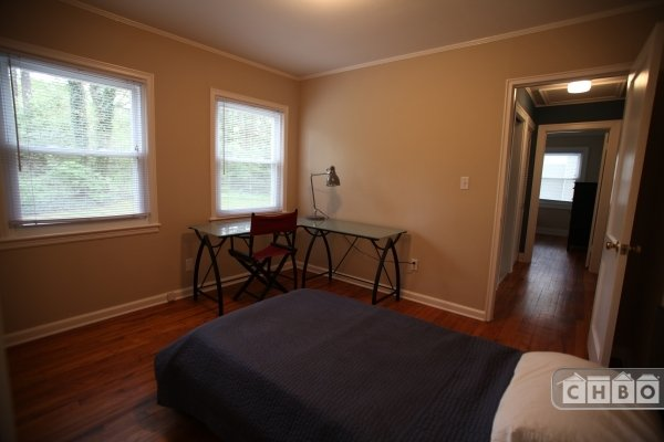 Third bedroom with Twin bed or office