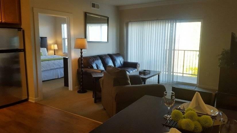 image 4 furnished 2 bedroom Apartment for rent in Loveland, Larimer (Fort Collins)