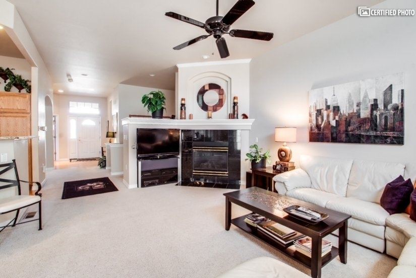 image 8 furnished 3 bedroom House for rent in Briargate, Colorado Springs