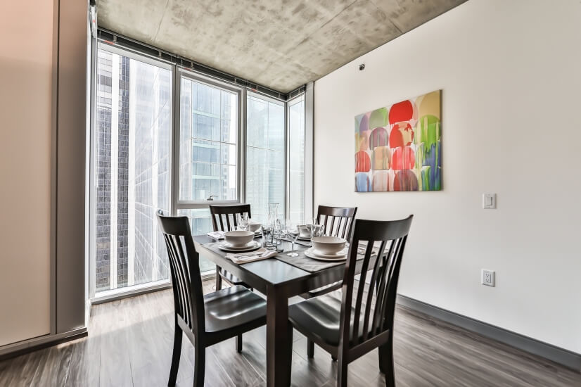 image 6 furnished 2 bedroom Apartment for rent in Loop, Downtown