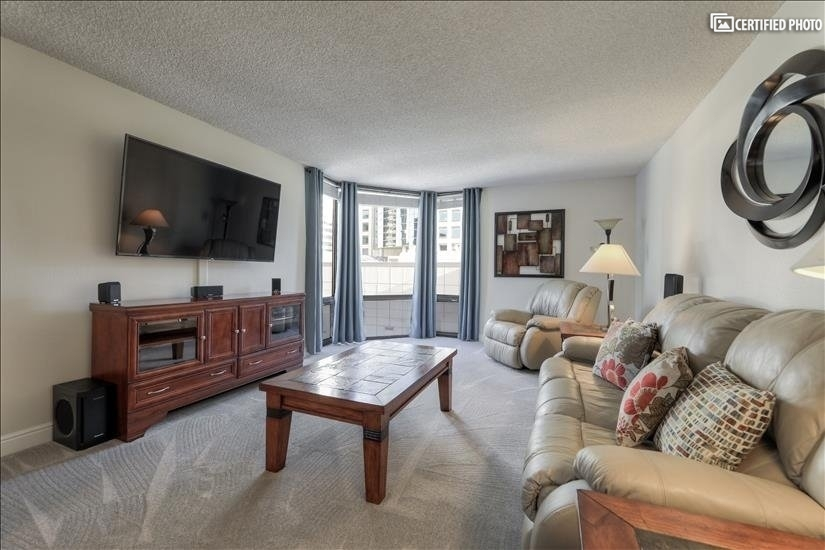 2 Bedroom Condo in LODO, 16TH St. Mall