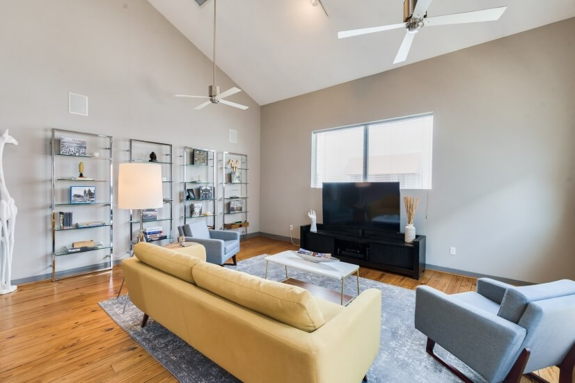 image 17 furnished 2 bedroom Townhouse for rent in Midtown, Inner Loop