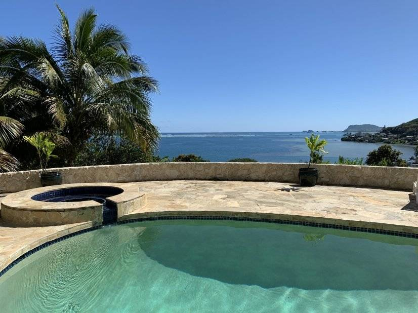 image 2 furnished 1 bedroom House for rent in Kaneohe, Oahu