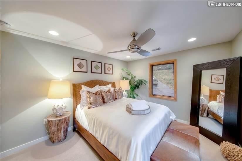 Guest Room 1B