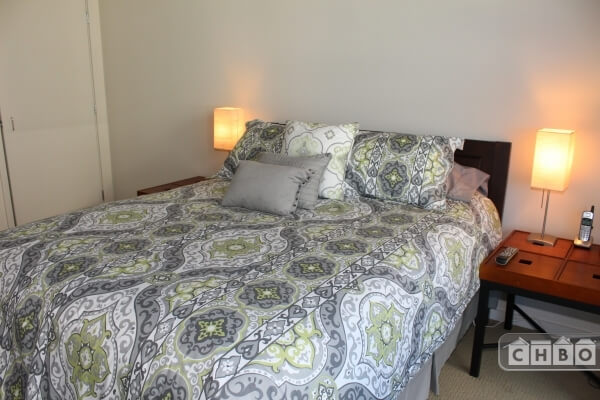 image 11 furnished 2 bedroom Townhouse for rent in Park West, Central San Diego