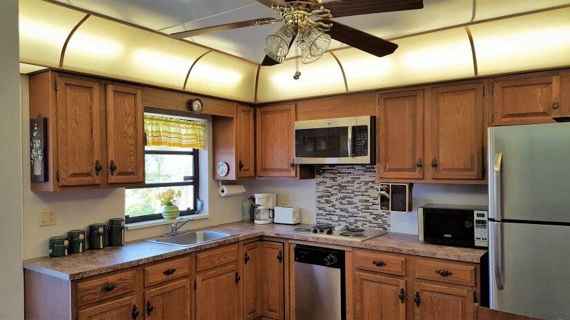 image 5 furnished 2 bedroom House for rent in Oakland Park, Ft Lauderdale Area