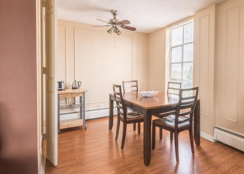 image 5 furnished 2 bedroom Apartment for rent in Lincoln Park, Denver Central
