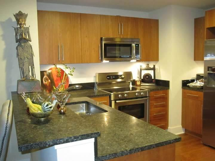 image 3 Furnished room to rent in Downtown San Jose, San Jose 2 bedroom Townhouse