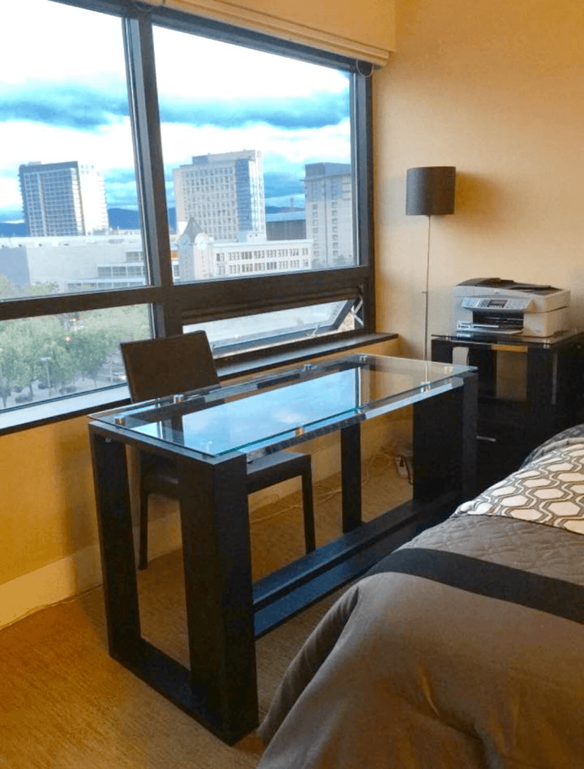 image 7 Furnished room to rent in Downtown San Jose, San Jose 2 bedroom Townhouse