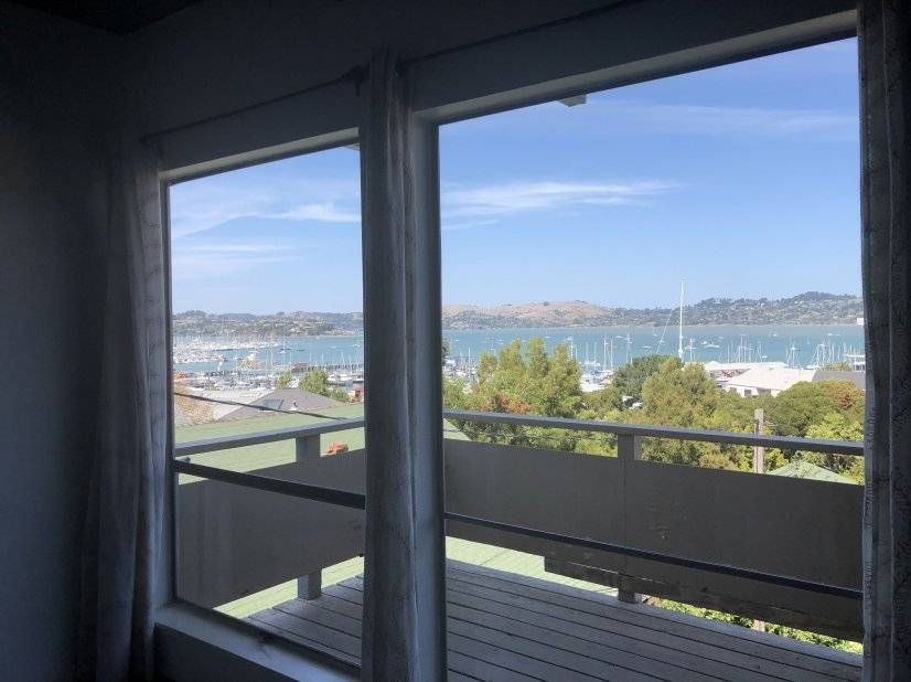 image 5 furnished 1 bedroom Townhouse for rent in Sausalito, Marin County