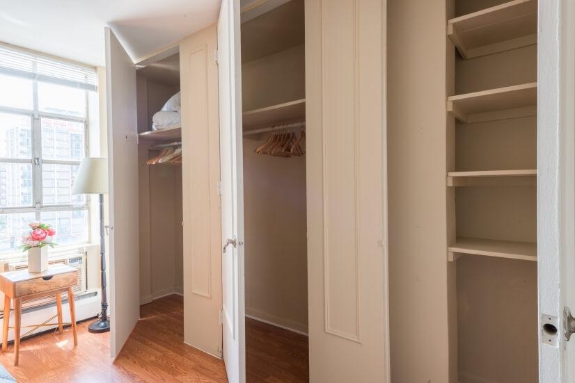 image 7 furnished 2 bedroom Apartment for rent in Lincoln Park, Denver Central