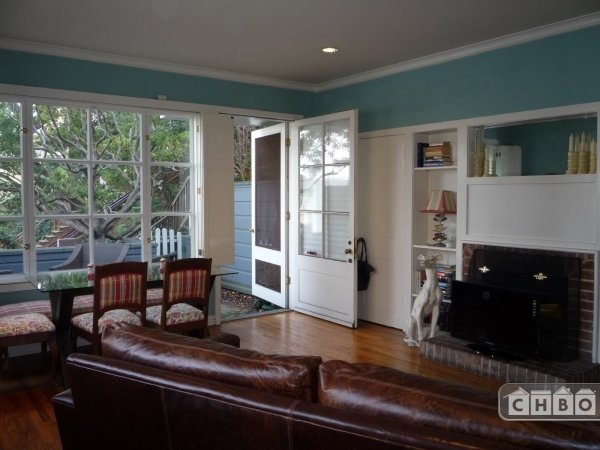 image 6 furnished Studio bedroom Townhouse for rent in Nob Hill, San Francisco