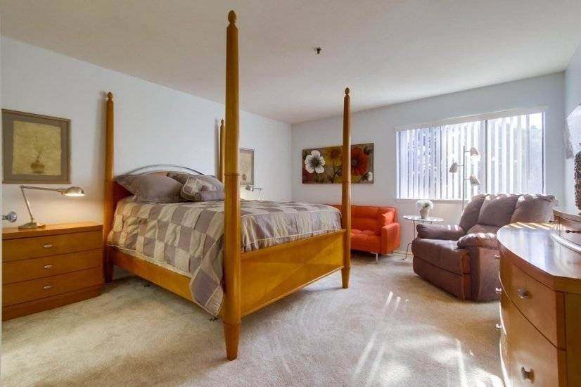 image 9 furnished 2 bedroom Townhouse for rent in Morena, Western San Diego