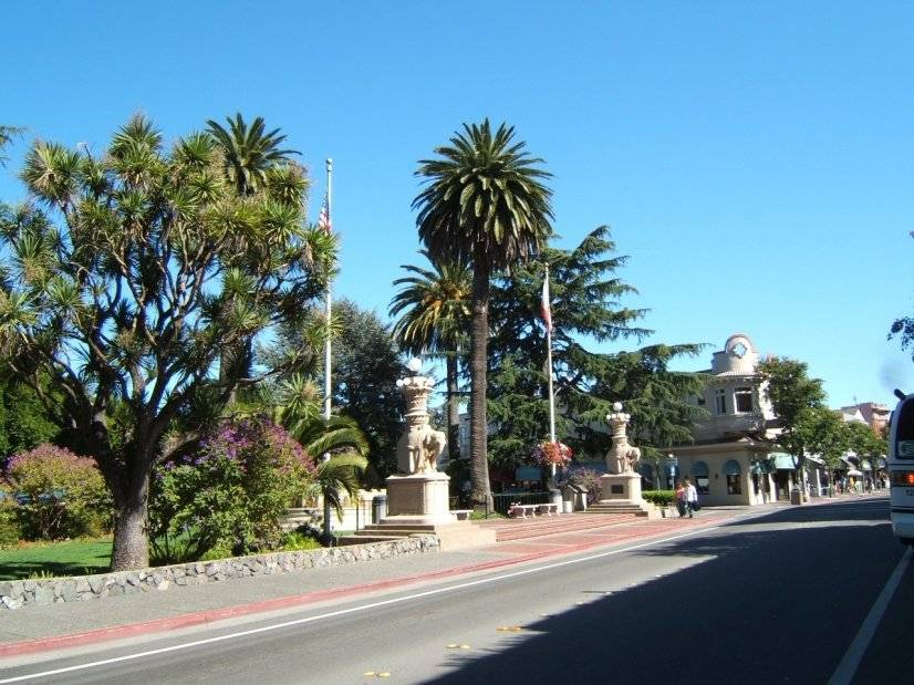 image 7 furnished 2 bedroom Townhouse for rent in Sausalito, Marin County