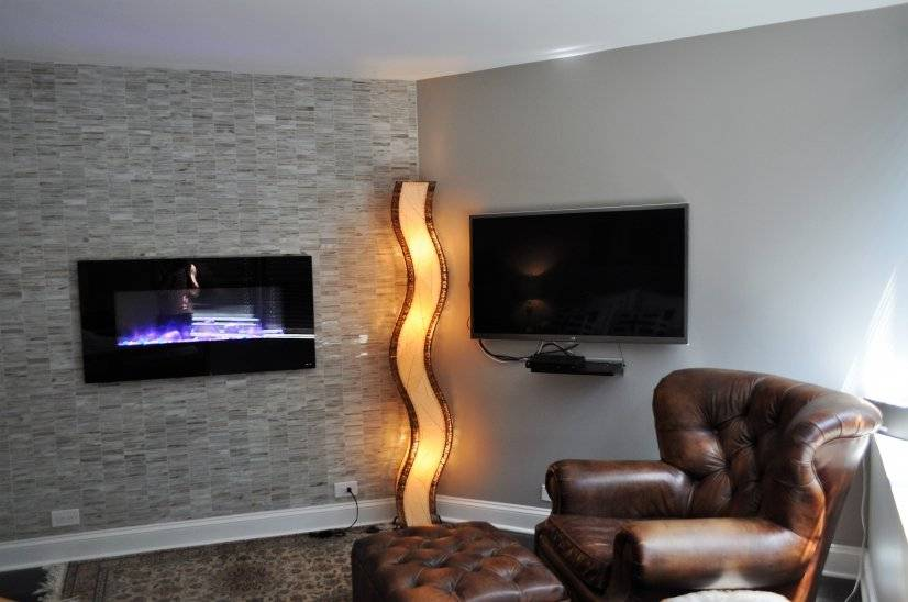 image 7 furnished 1 bedroom Townhouse for rent in Lakeview, North Side