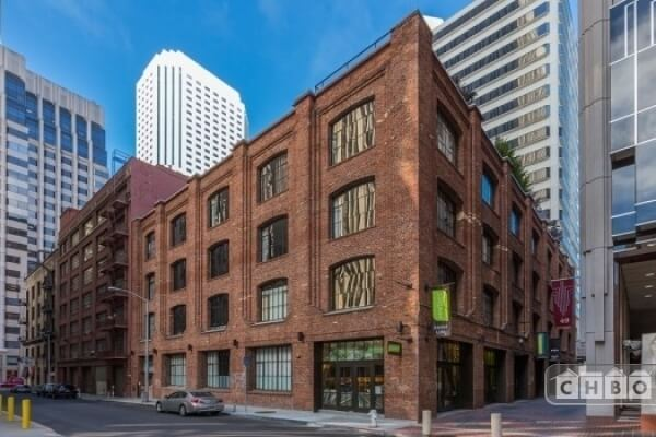 FIDI meets SOMA in Century old IceHouse