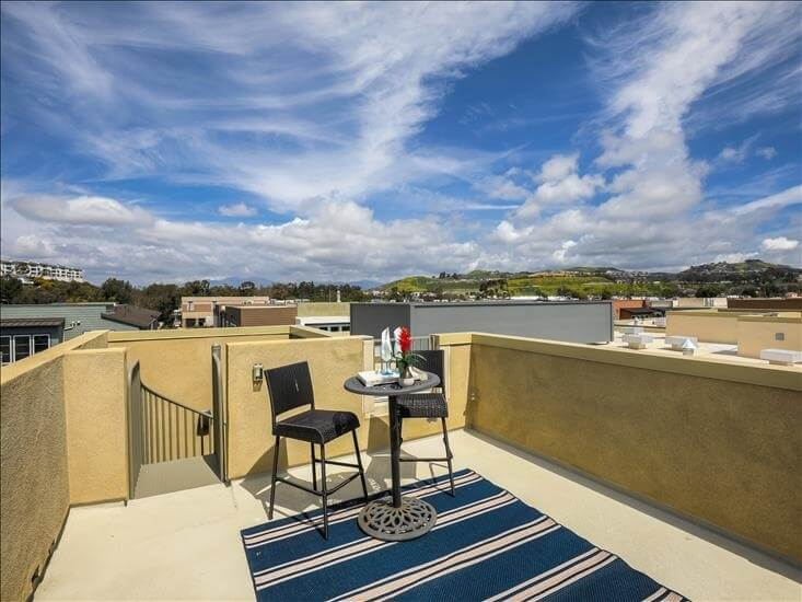 image 8 furnished 3 bedroom Townhouse for rent in Dana Point, Orange County
