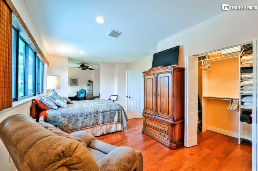 image 2 furnished 1 bedroom Apartment for rent in Pompano Beach, Ft Lauderdale Area