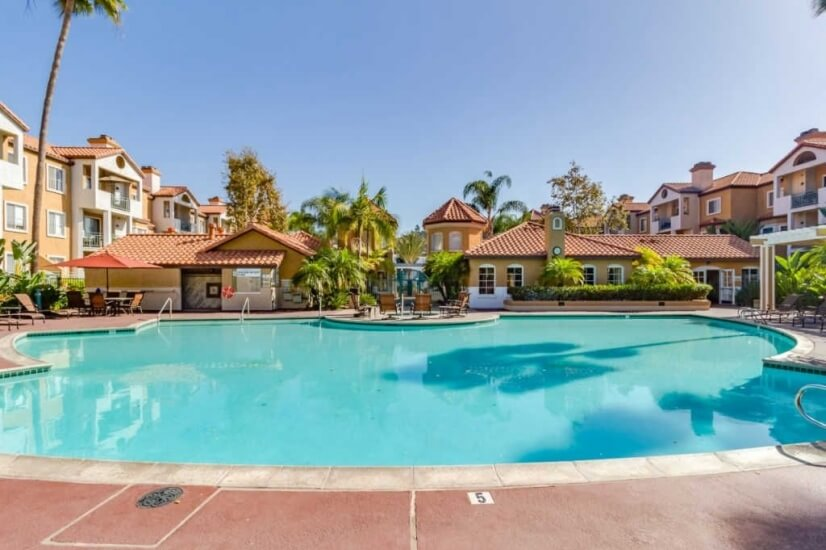 image 16 furnished 2 bedroom Townhouse for rent in El Cajon, Eastern San Diego