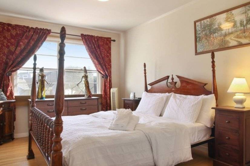 image 3 furnished 1 bedroom Townhouse for rent in San Mateo, San Mateo (Peninsula)