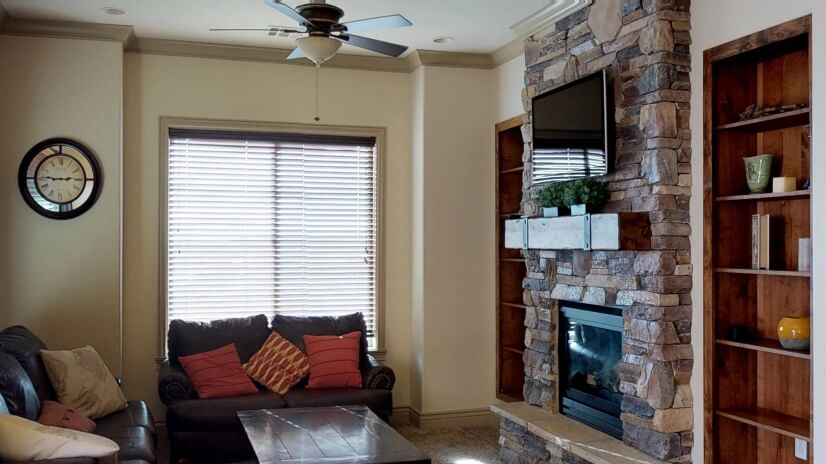 image 19 furnished 3 bedroom Townhouse for rent in Hurricane, Washington (St. George)