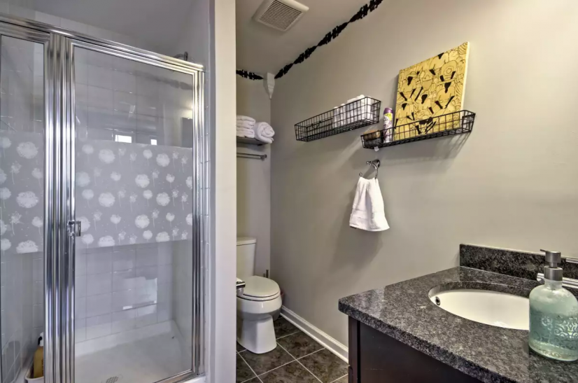 image 4 furnished 3 bedroom Townhouse for rent in Baltimore South, Baltimore City