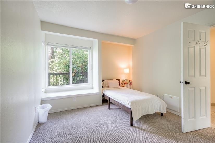 Bedroom #5 (Jack) (Level 3.5 - Lowest Floor)