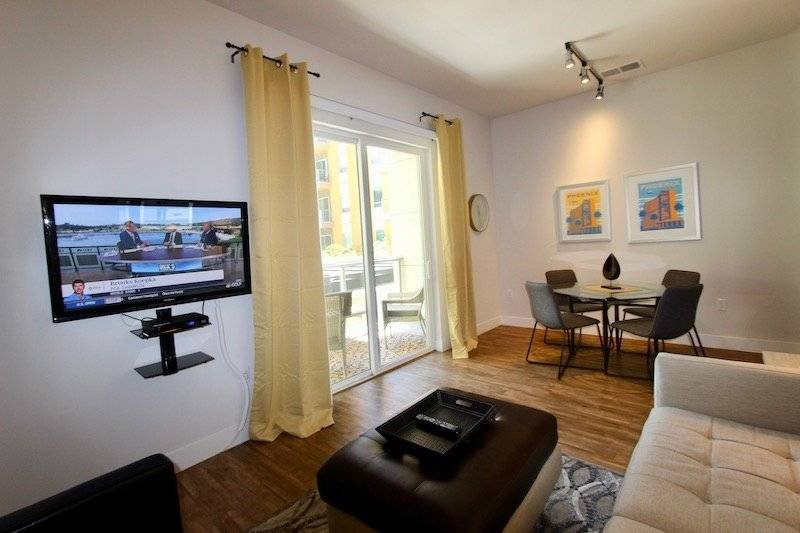 image 4 furnished 1 bedroom Apartment for rent in Scottsdale Area, Phoenix Area