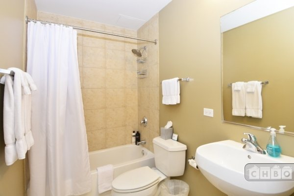 image 9 furnished 2 bedroom Townhouse for rent in Uptown, North Side