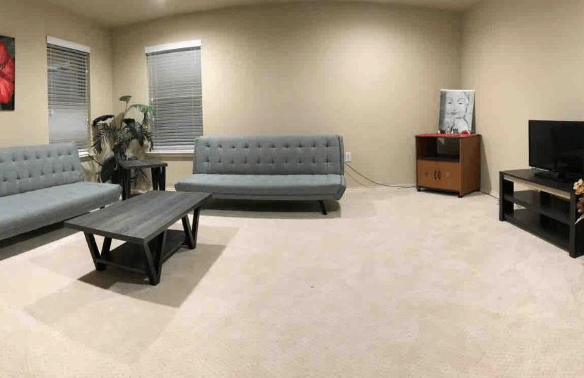 2nd Floor - Family Room