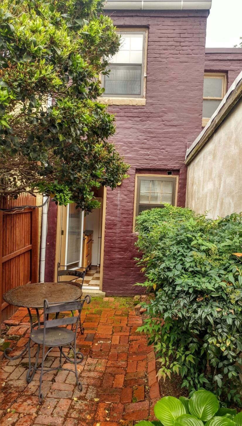 image 14 furnished 1 bedroom Townhouse for rent in Capitol Hill, DC Metro