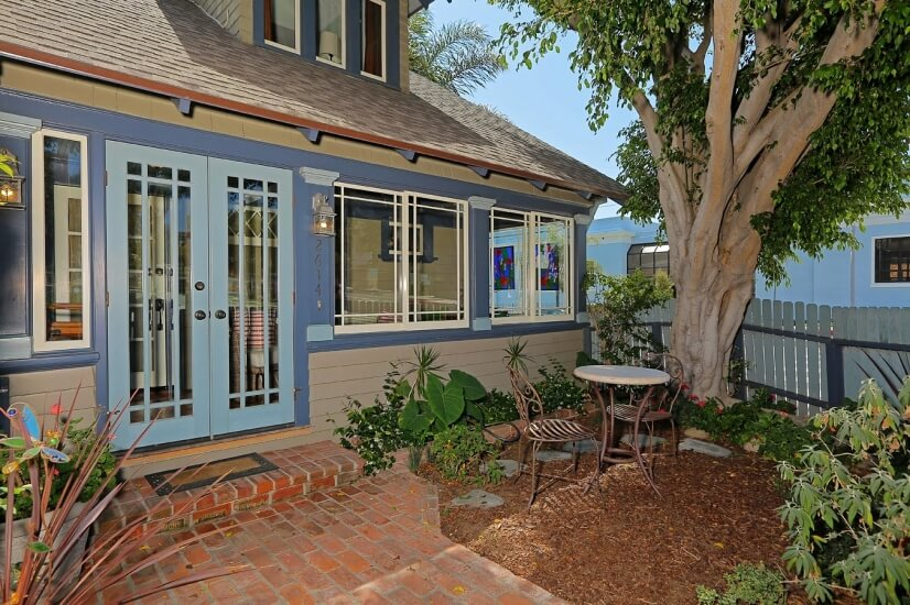 image 2 furnished Studio bedroom House for rent in Santa Monica, West Los Angeles
