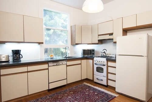 image 2 furnished 1 bedroom Apartment for rent in North Beach, San Francisco