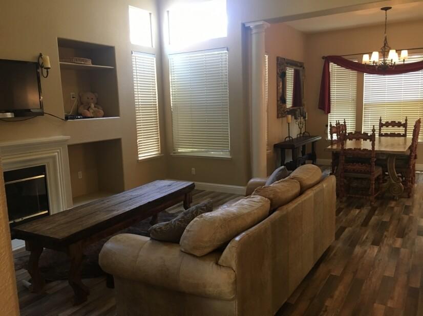 image 6 furnished 3 bedroom House for rent in Sacramento, Sacramento - Stockton