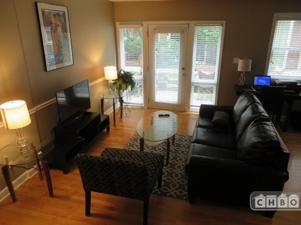 image 5 furnished 1 bedroom Townhouse for rent in Lincoln Park, North Side