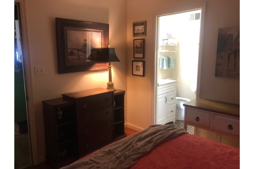 image 9 furnished 1 bedroom Apartment for rent in Marietta, Cobb County