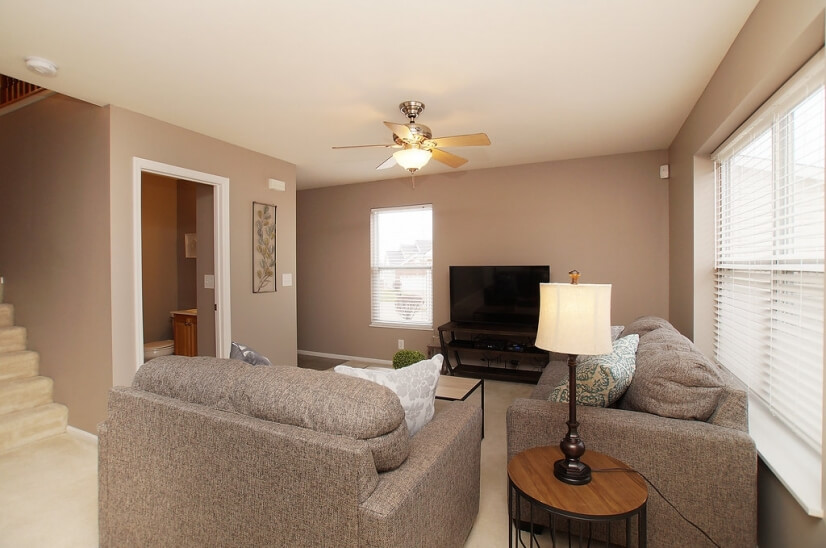 image 7 furnished 2 bedroom House for rent in Wentzville, St Louis Area