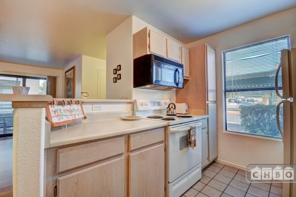 image 8 furnished 1 bedroom Townhouse for rent in Spring Valley, Las Vegas Area