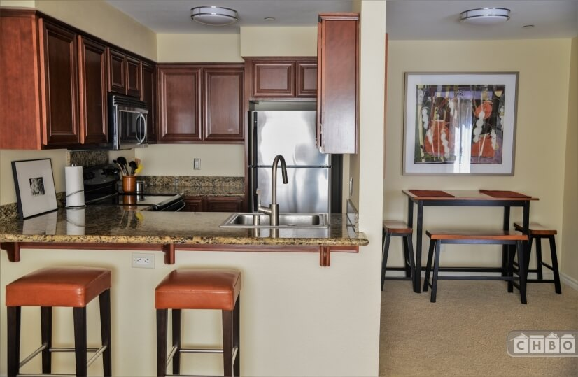 image 9 furnished 1 bedroom Townhouse for rent in Hillcrest, Western San Diego