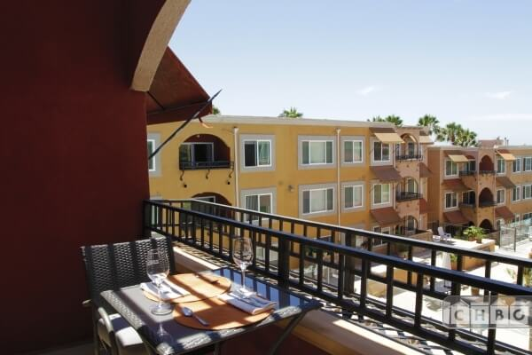image 3 furnished 1 bedroom Townhouse for rent in Pacific Beach, Northern San Diego