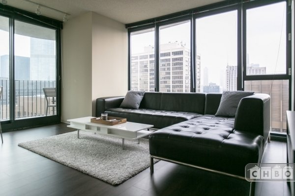 image 6 furnished 1 bedroom Apartment for rent in Loop, Downtown
