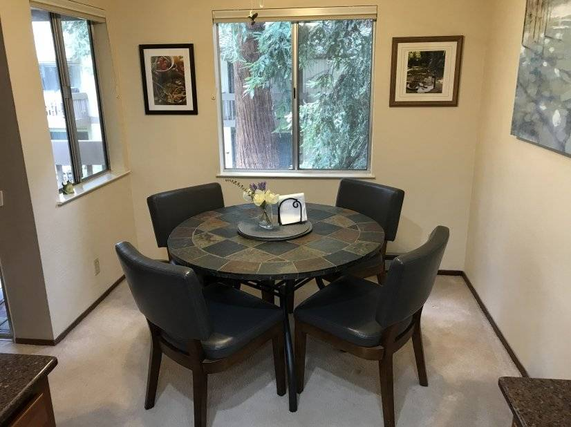 image 4 furnished 2 bedroom Townhouse for rent in Mountain View, San Mateo (Peninsula)