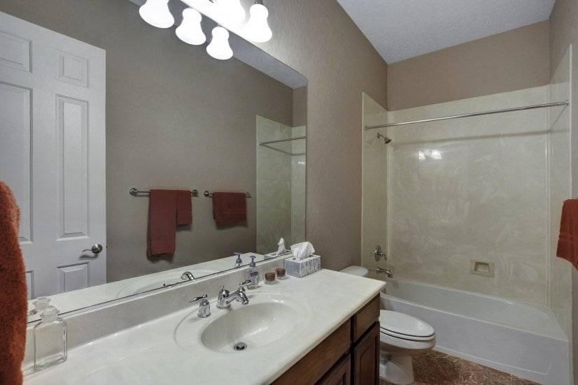 Bath room #3