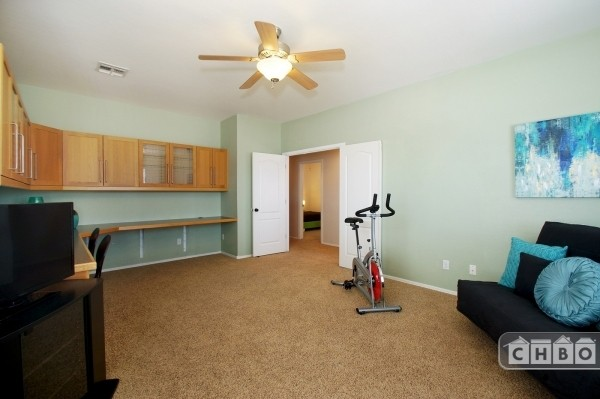 image 12 furnished 4 bedroom House for rent in Scottsdale Area, Phoenix Area