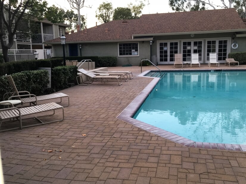 image 16 furnished 1 bedroom Townhouse for rent in Tustin, Orange County
