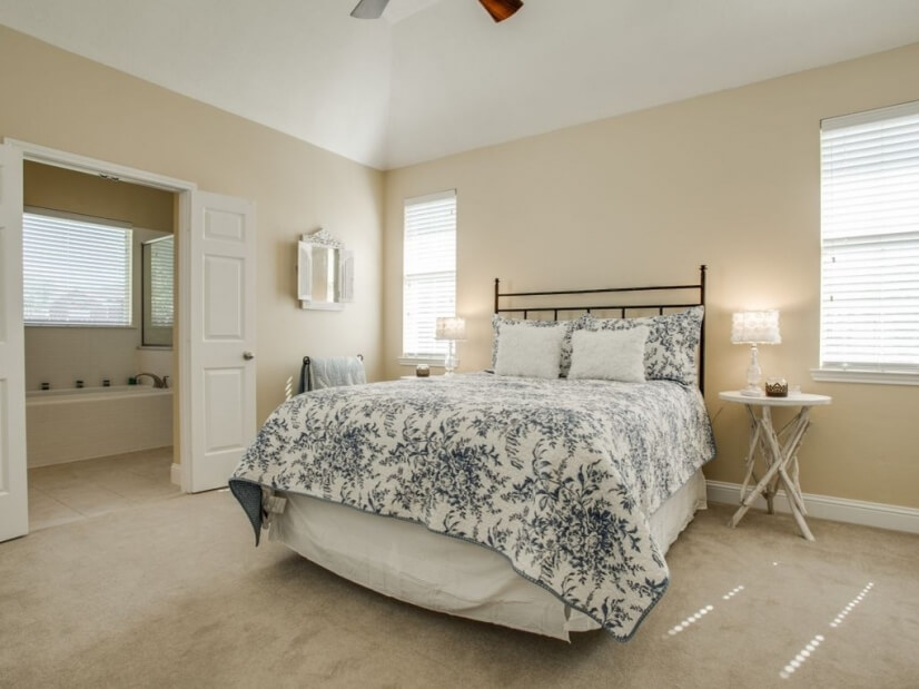 image 9 furnished 4 bedroom House for rent in McKinney, Collin County