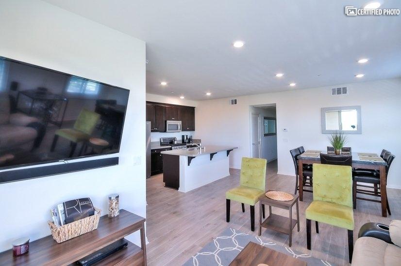 image 7 furnished 2 bedroom House for rent in Irvine, Orange County