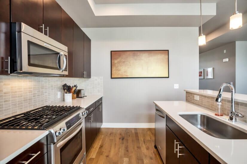 image 8 furnished 5 bedroom Townhouse for rent in Capitol Hill, Denver Central