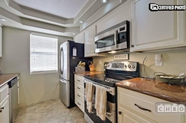 image 6 furnished 2 bedroom Townhouse for rent in Almaden, San Jose