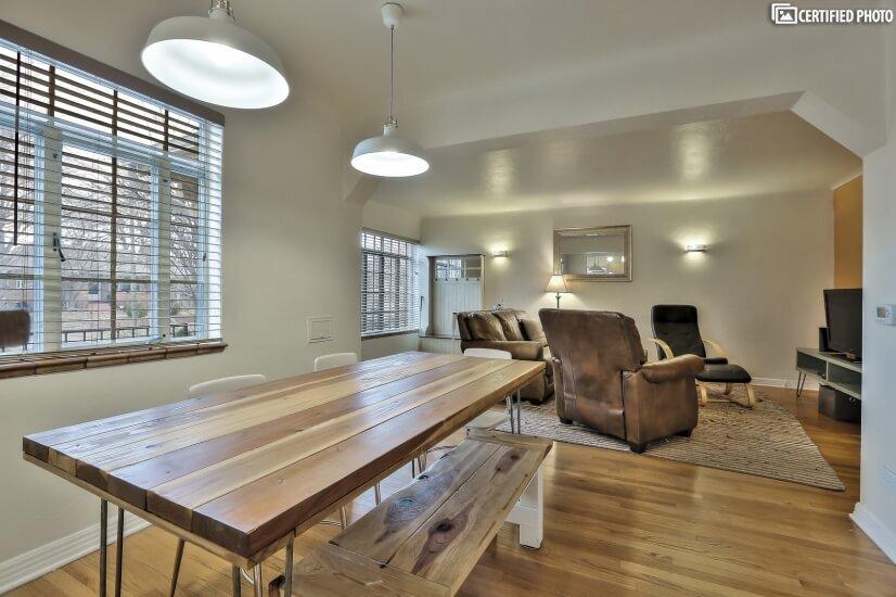 image 9 furnished 3 bedroom House for rent in Northeast Park Hill, Denver Northeast